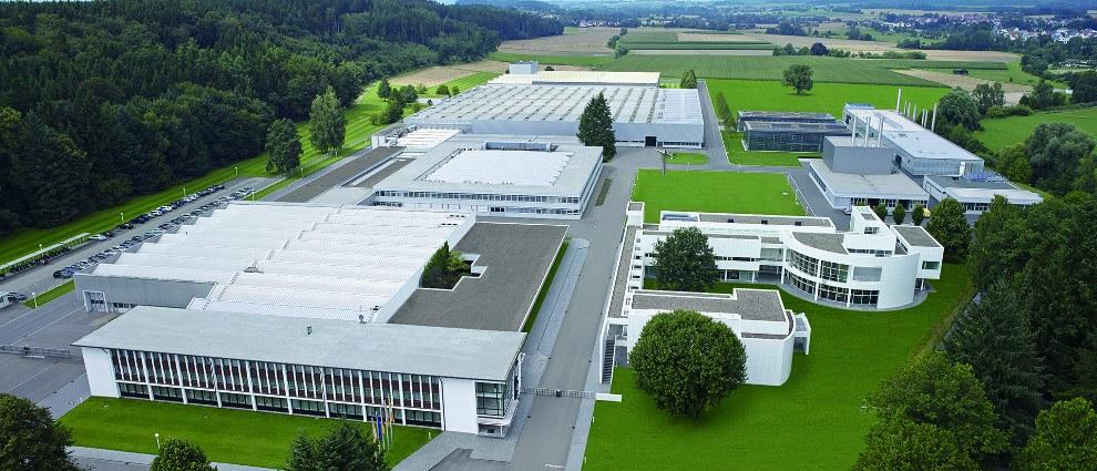 Weishaupt-Industrial-Burner-Factory