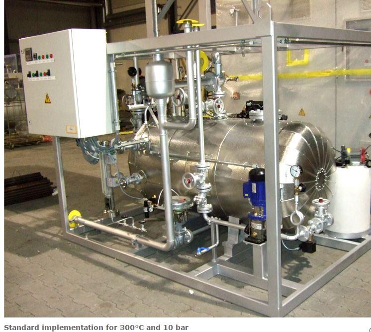 steam generator 3