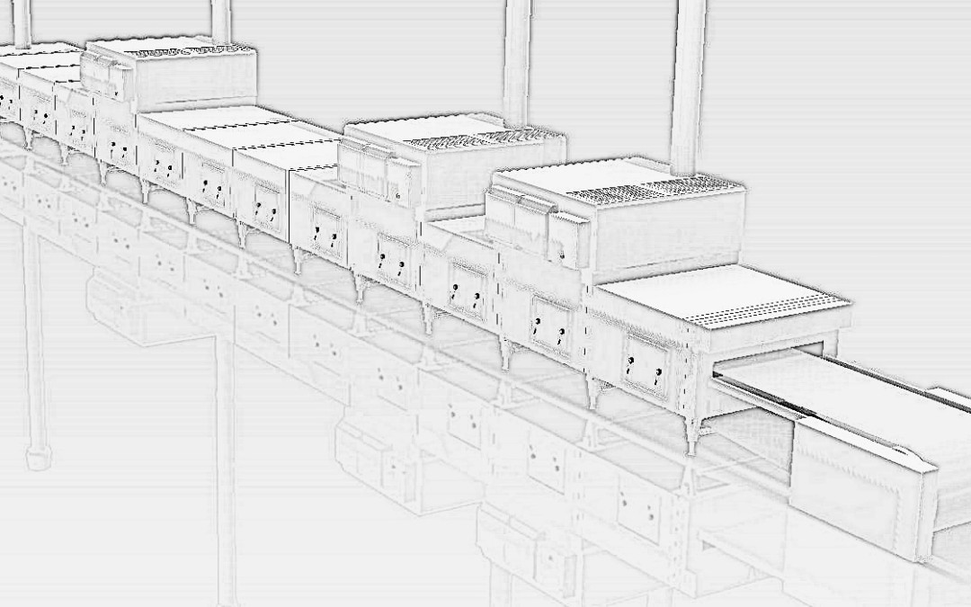 ADVANTAGES OF MODULAR INDUSTRIAL OVEN BUILDS AS OPPOSED TO THE TRADITIONAL ONSITE BUILD