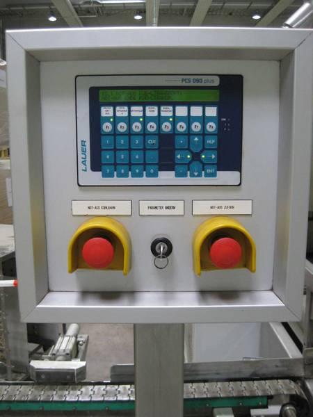 Kaak Bread line equipment 12