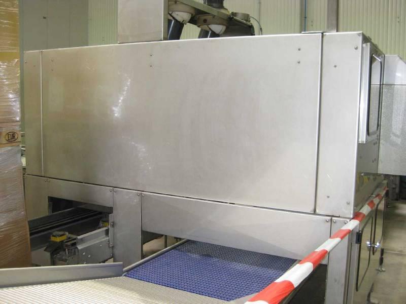 Kaak Bread line equipment 13