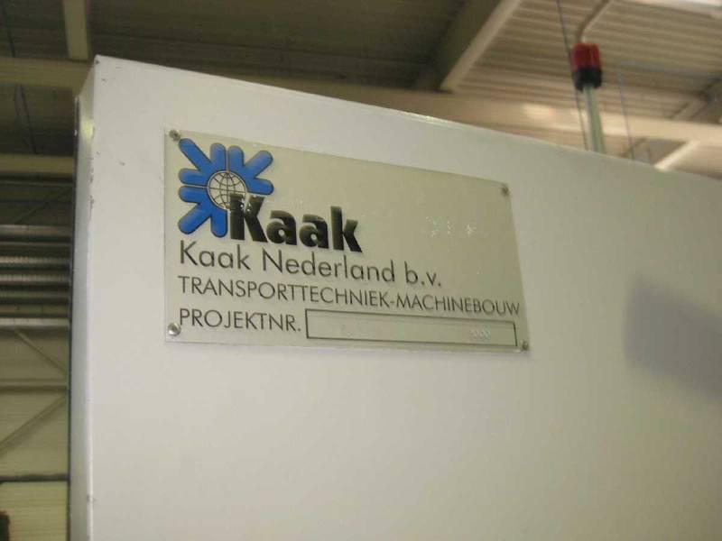 Kaak Bread line equipment 4