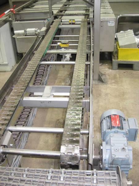 Kaak Bread line equipment 5