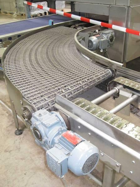 Kaak Bread line equipment 6